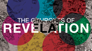 Churches of Revelation